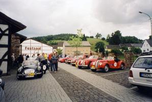 Wassermühle Motorsport