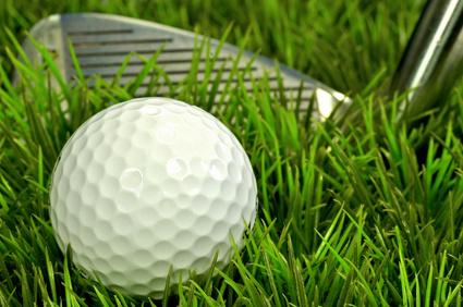 Golf Eifel Gras