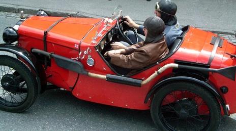 Nürburgring Oldtimer